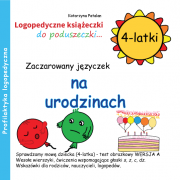 wesołe wierszyki dla dzieci