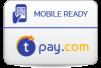 Płatności on-line realizuje Tpay.com